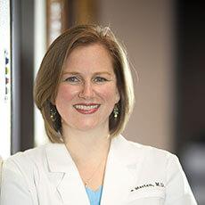Dr. Lisa Martén - Cornea & Refractive Surgeon San Antonio