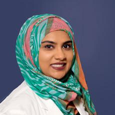 Dr. Salwa Khan