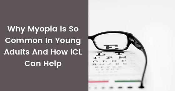 Treatment For Myopia