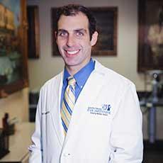 Dr. Gary Legault