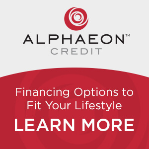 Alphaeon Credit - Financing Options to Fit Your Lifestyle - Learn More