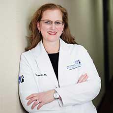 Lisa Martén, M.D.