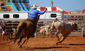 San Antonio Ranch Rodeo